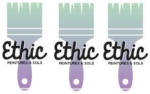 Ethic | Peintures et sols